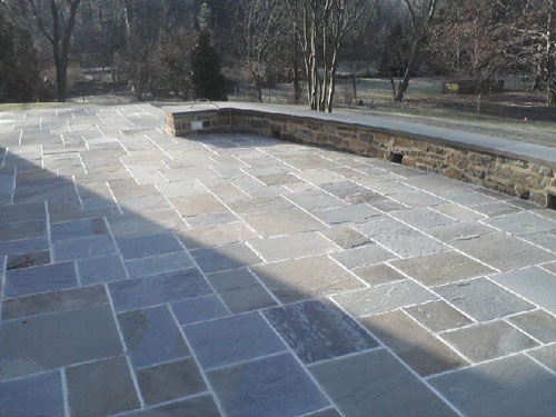 Backyard Patio | BBQ Patio | Landscaping Design Contractors in Long ...